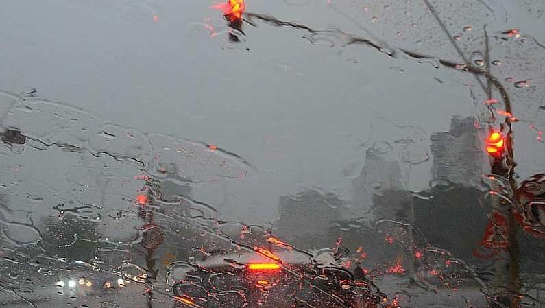 Algunas lluvias y tormentas para Marcos Juárez y Sudeste de Córdoba