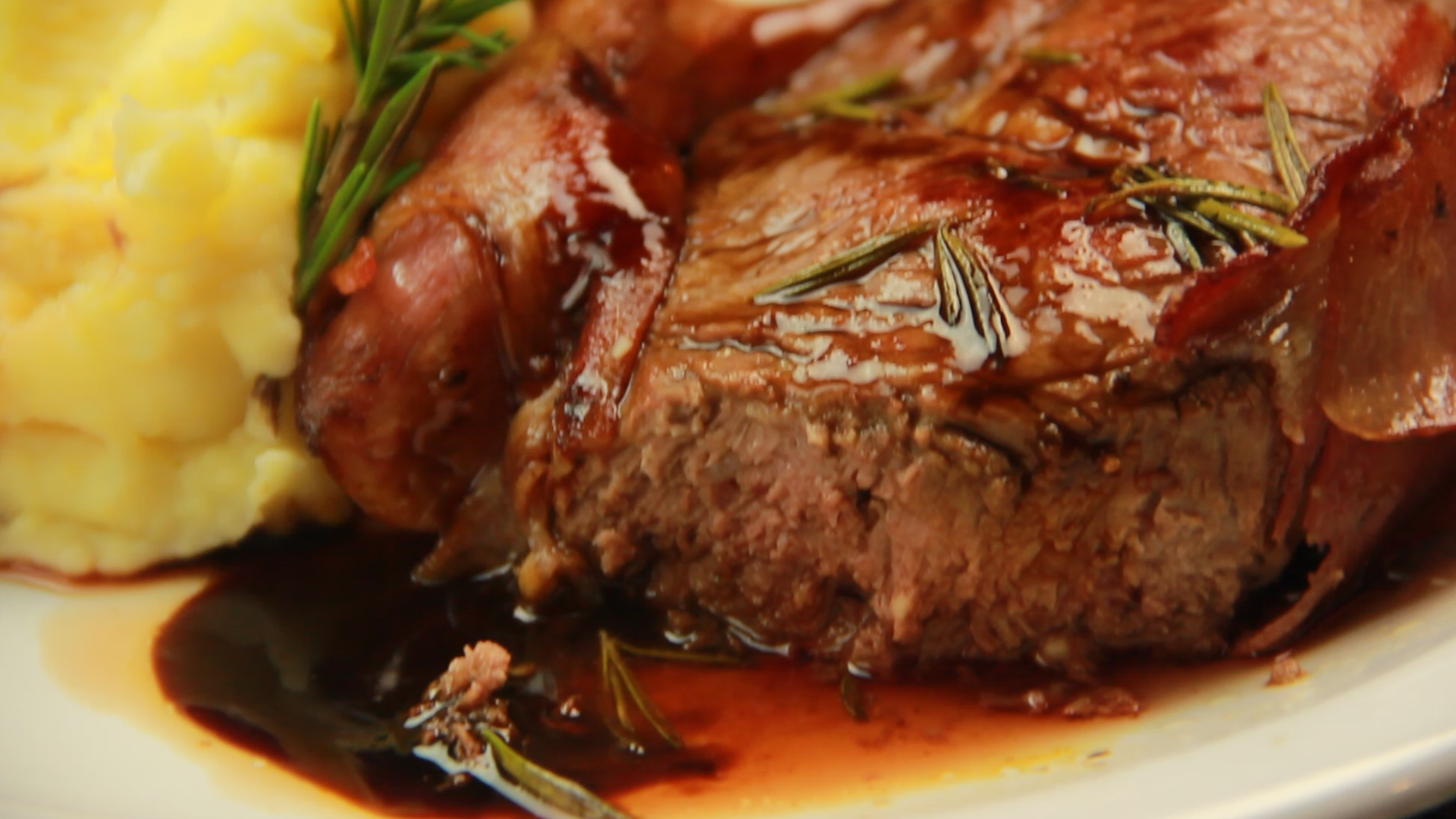 La carne le gana a la coca y al fernet