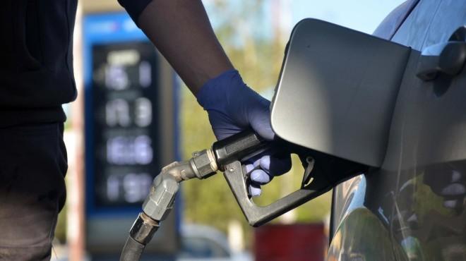 Nuevo aumento de combustibles