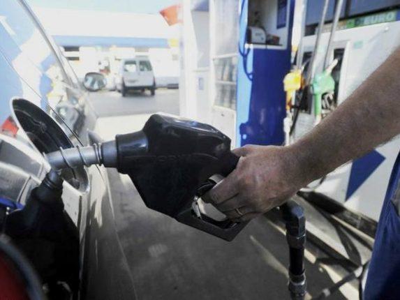 Otro aumento de combustibles desde hoy
