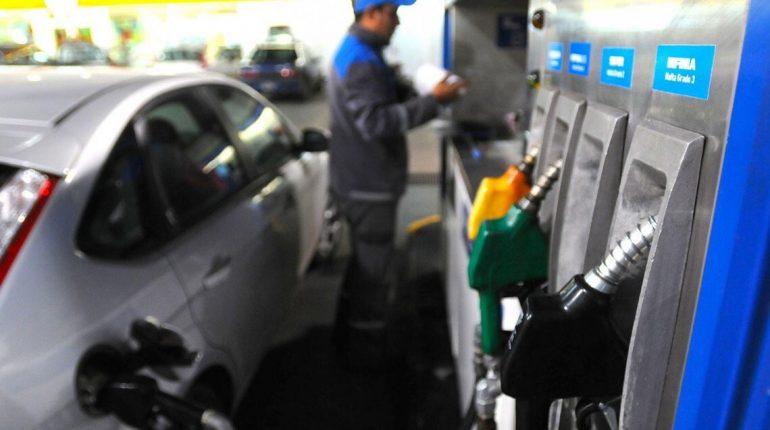 Nuevo aumento para combustibles desde hoy