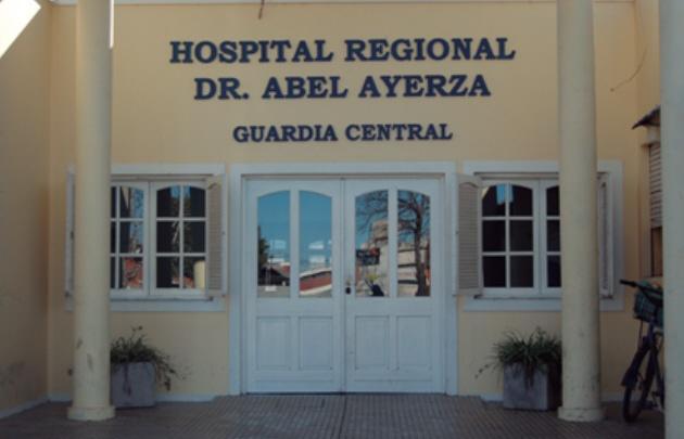 Nació el primer bebé del 2019 en hospital Ayerza