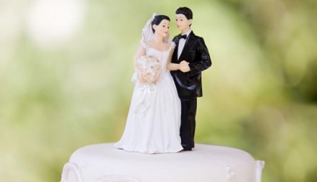 No sube el número de matrimonios