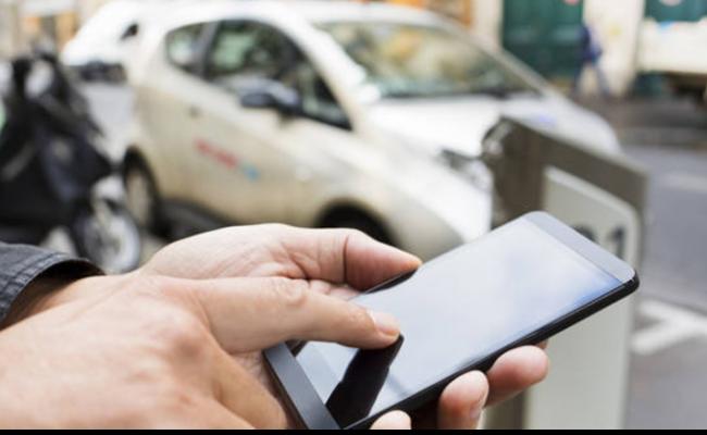 Estacionamiento medido migrará a pago digital