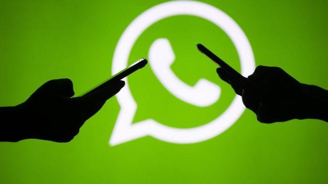 Whatsapp pide a sus usuarios que actualicen la app en forma urgente