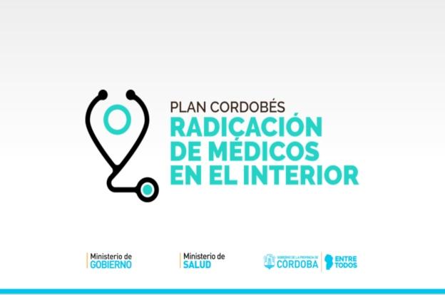 Prorrogan inscripciones para el plan de médicos en el interior