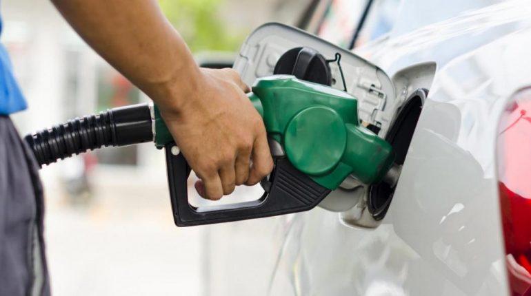 Combustibles: Otro aumento y fin al congelamiento