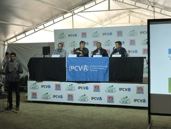 El IPCVA pasó por Marcos Juárez
