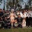 Talento de Barrio super ganadores en Entre Ríos