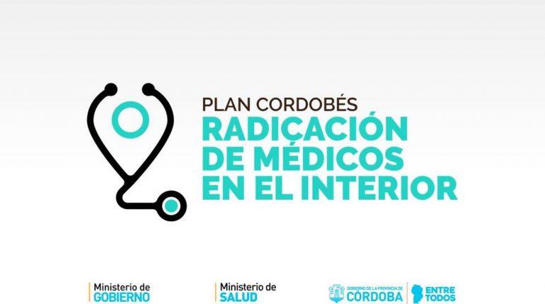 Nueva convocatoria para el Plan de radicación de médicos en el interior