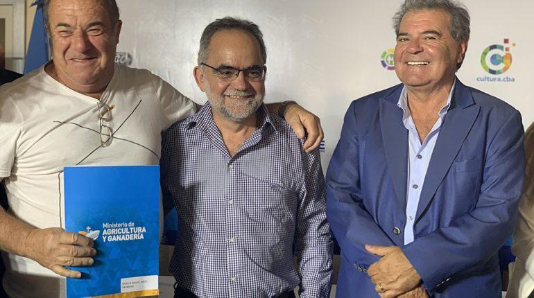 Leones: 121 productores recibieron más de tres millones de pesos