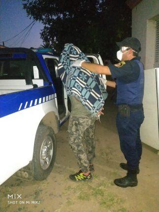 14 detenidos en departamento Marcos Juárez por infringir el aislamiento obligatorio y circular sin causa justificada