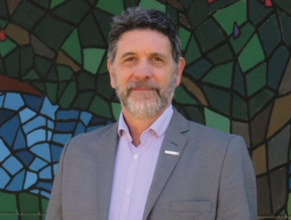 Gobierno oficializa a Pascual Fidelio como nuevo director del Instituto Malbrán