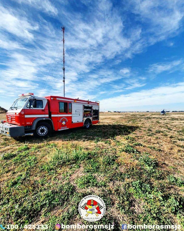 Gobierno de Córdoba instalaría puesto sanitario sobre zona de Autopista