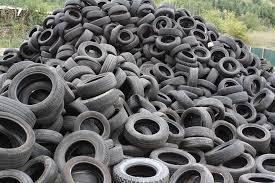 Quién es la empresa a la que la Municipalidad de Marcos Juárez entregará neumáticos en desuso.