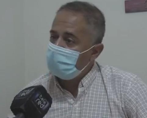 Coronavirus en Marcos Juárez: Preocupa la situación epidemiológica